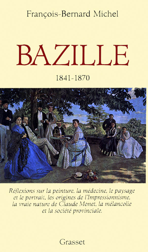 Bazille 1841-1870