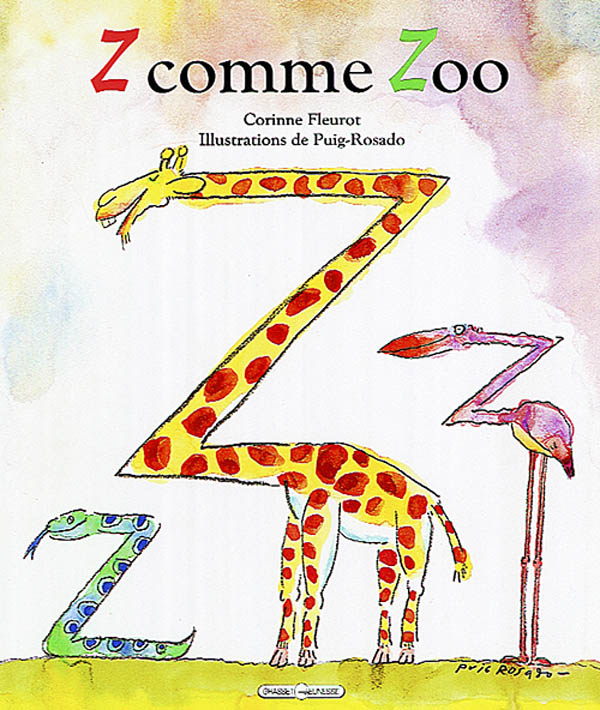 Z comme Zoo