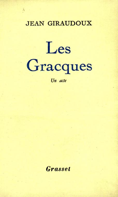 Les Gracques