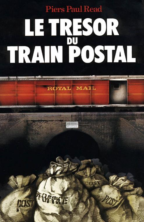 Le trésor du train postal