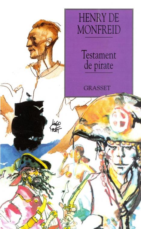 Le testament de pirate
