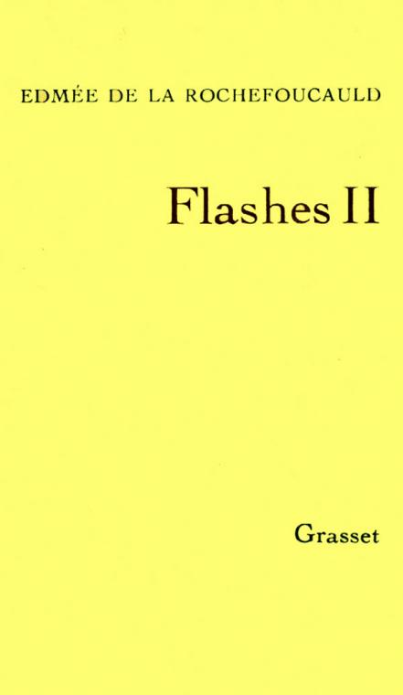 Flashes II