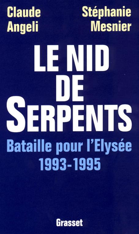 Le nid de serpents