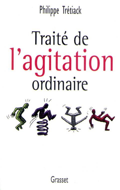 Traité de l'agitation ordinaire