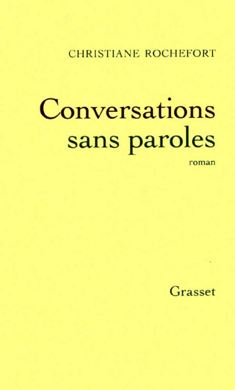 Conversations sans paroles
