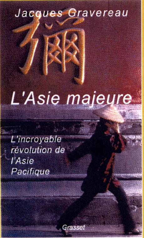 L'asie majeure