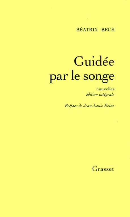 Guidée par le songe