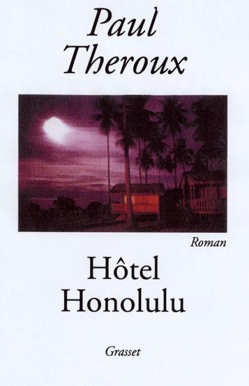Hôtel Honolulu