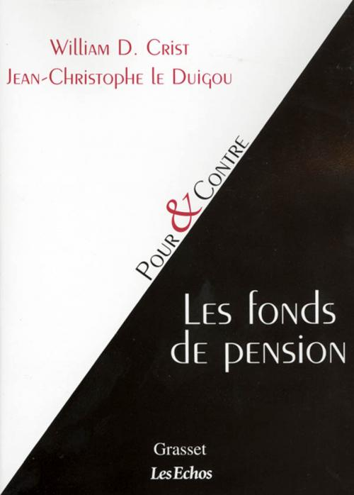 Les fonds de pension
