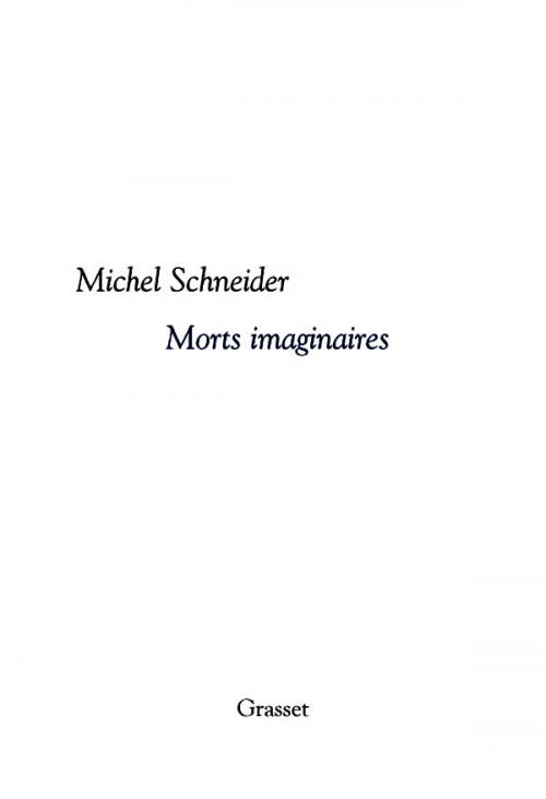 Morts imaginaires
