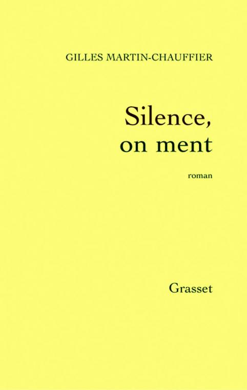 Silence, on ment