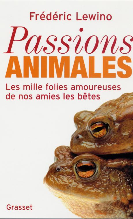 Passions animales