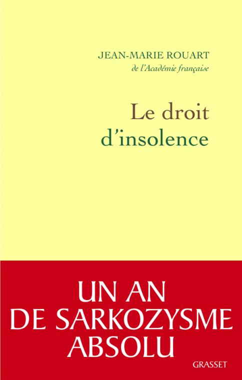 Devoir d'insolence