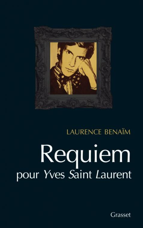 Requiem pour Yves Saint Laurent