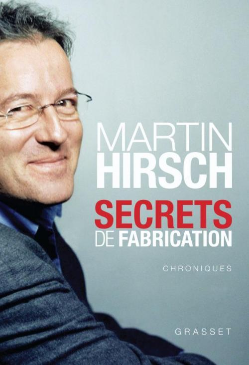 Secrets de fabrication