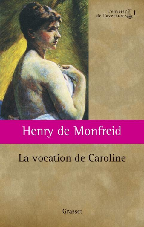 La vocation de Caroline