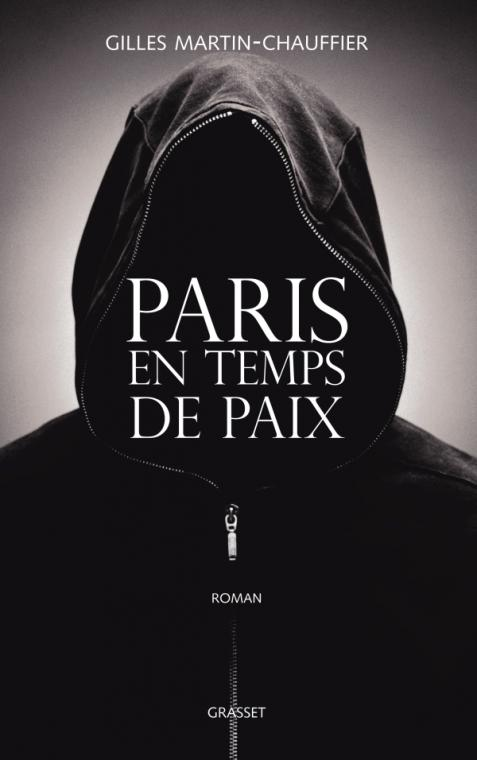 Paris en temps de paix
