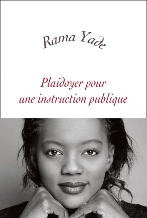 Plaidoyer pour une instruction publique