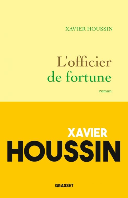 L'officier de fortune