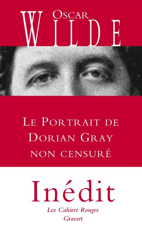 Le portrait de Dorian Gray non censuré